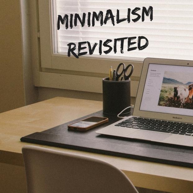 minimalism revisited